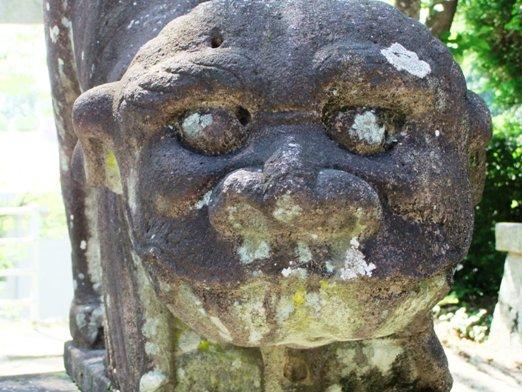 八幡神社東尾8