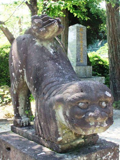八幡神社東尾7