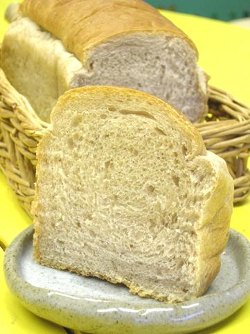おいしい春のパン