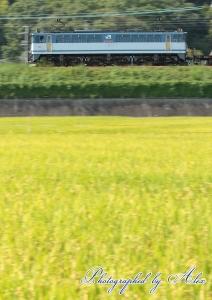 5087レ(=EF65-2070牽引)