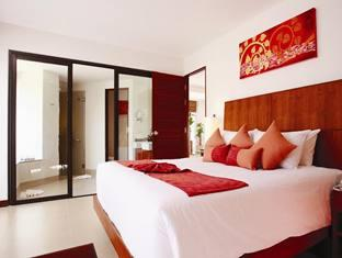 ディワ (Dewa Phuket Hotel)