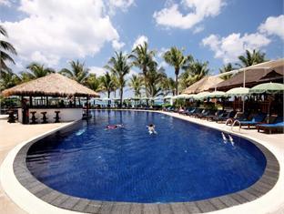 カマラ ビーチ リゾート(サンプライム リゾート) (Kamala Beach Resort (A Sunprime Resort))