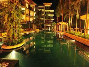ザ チャヴァ リゾート (The Chava Resort)