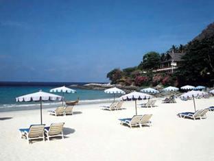 ザ ロイヤル プーケット ヨット クラブ ホテル (The Royal Phuket Yacht Club Hotel)
