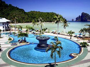 ピピ アイランド カバナ ホテル (Phi Phi Island Cabana Hotel)