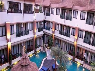 ピピ パームツリー リゾート (P.P. Palm Tree Resort)