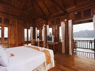 ピピ ザ ビーチ リゾート (Phi Phi The Beach Resort)