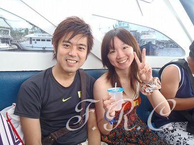 ピピ島への観光ツアーはしまかぜ案内人まで