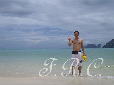 ピピ&カイ島シュノーケルツアーはしまかぜ案内人