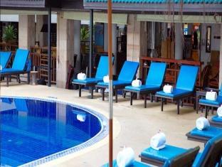 パトン ベイ ガーデン リゾート (Patong Bay Garden Resort)
