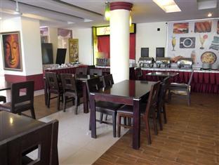 ホワイト サンド リゾーテル (White Sand Resortel)