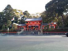 2011-02-13 八坂神社