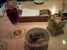 2011-02-13 やよい 前菜