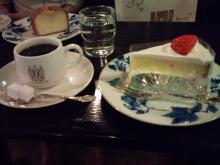 2011-02-13 フランソワ ケーキ