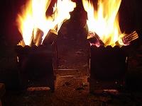 厄払いの炎4