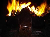 厄払いの炎3