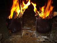 厄払いの炎2