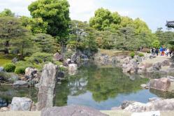 ni.二条城二の丸庭園