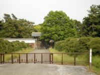 ed.江戸城 20120524 001半蔵門