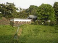 ed.江戸城 20120524 005千鳥ヶ淵からの半蔵門