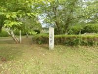 ok.岡城三ノ丸跡