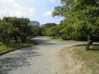 fu.福岡城二の丸跡