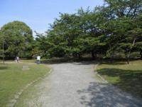 fu.福岡城本丸跡