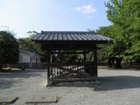 fu.福岡城本丸跡の井戸