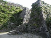 fu.福岡城鉄御門跡