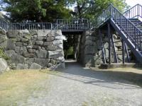 fu.福岡城埋門跡
