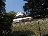 fu.福岡城南二の丸北隅櫓 002