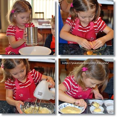 cake making Ash