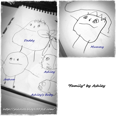 Family by Ashley