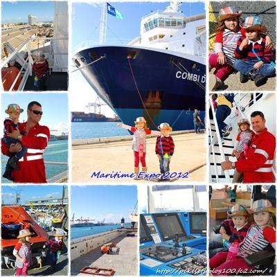 Maritime Expo 1
