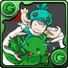 緑チョコボ