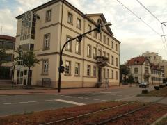 Rathaus Bad Dürkheim