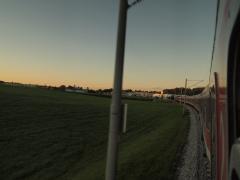 Bahnzug