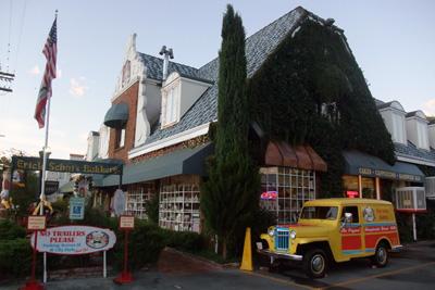 Erick Schat's Bakery