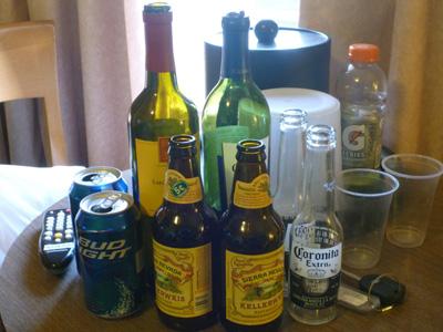 ビールコレクション08