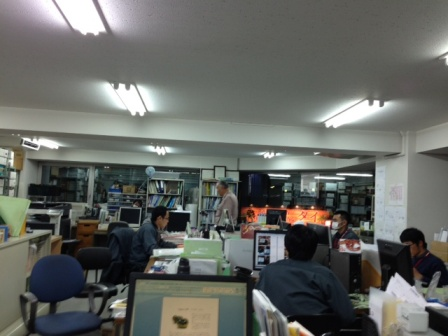 121120東京支店。