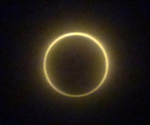 金環日食03