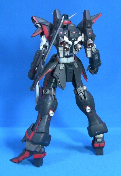 Custom Build: Gundam Deathscythe ver. SU