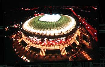 ワルシャワ スタジアム