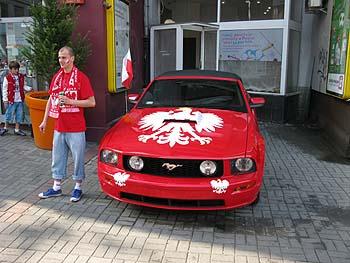 ポーランド車