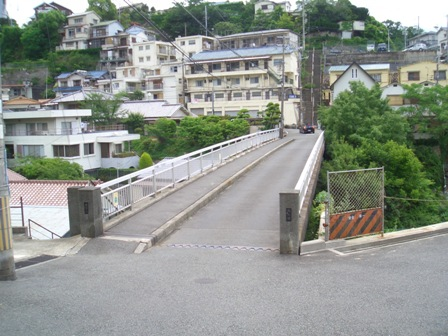 かるもの最北橋