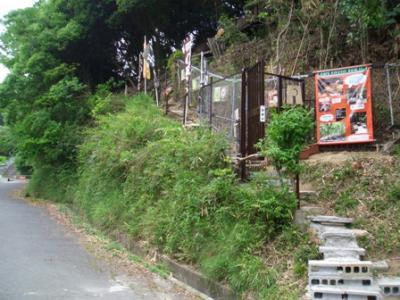 菊水登山口