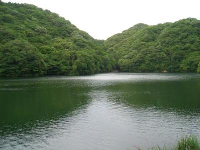 布引貯水池1