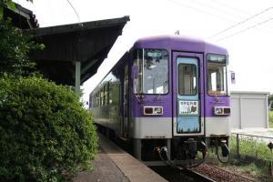 100924 すずむし列車