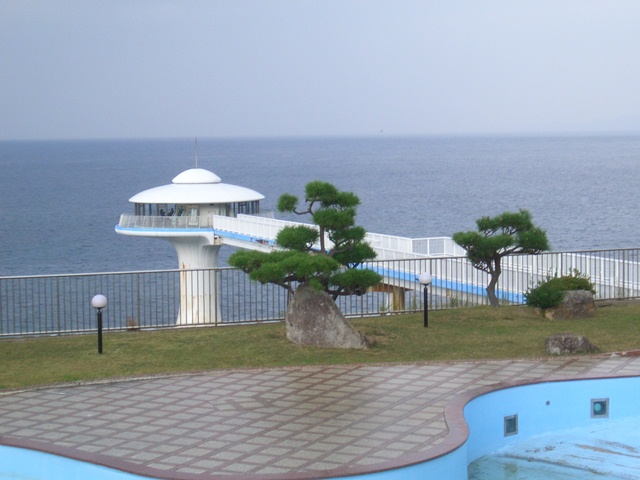 101108 海洋展望塔