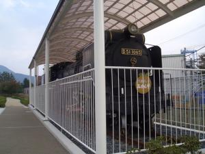 101108 有田川鉄道交流 D51
